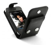 iPod touch 3G + 2G Leather Cases