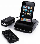 iPod, iPhone & iPad Wireless Dock