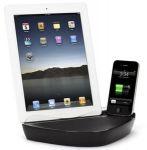 iPad Bureaulader