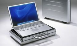 Powerbook Koffers