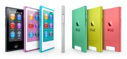 iPod nano 7G Screen Protectors