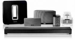 Sonos Apparatuur