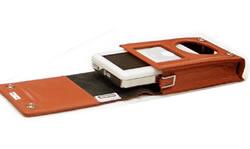 iPod 4G Flip & Folio Cases