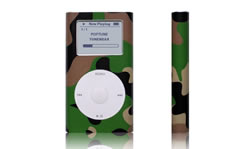 iPod mini Screen Protectors
