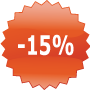BLACK FRIDAY :  15% KORTING OP ALLE VOORRAAD ARTIKELEN