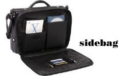 iCase12Plus SideBag - 11587