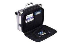 TiCase12Plus, koffer voor de TiBook incl. Sidebag - 11884