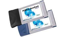 MacSense AeroCard Extreme WPE-800, 54 MBit/s Cardbus kaart - 12084