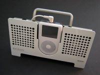 Bird EZISON iPod Stereo Speaker TE2 - 12089