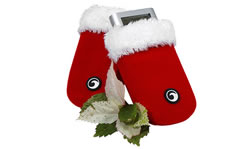 Marware SportSuit Santa voor iPod mini - 12497