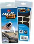 Handstands Gadget Grips, kleine pads, Zwart - 13375