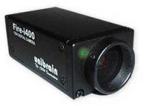 Unibrain Fire-i 400 Industrial, 1/4 inch kleuren CCD  - 14159