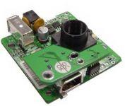 Unibrain Fire-i Board, Camera Print, 1/4 inch Kleuren CCD  - 14222