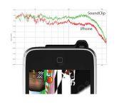 Ten1 verbeterd iPhone met SoundClip