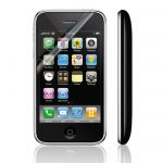 Digifocus Crystal Screen Protection, iPhone 3GS / 3G Beschermfolie - 14987