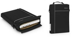 Brenthaven Trek Sleeve '10 voor MacBook Air & MacBook 13,3 - 15743