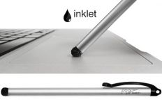 Ten1 Pogo Sketch Stylus Silver, Bundle met Inklet Software - 15746