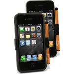 Ten1 Pogo Stylus voor iPhone 4S / 4, Burnt Orange - 15935