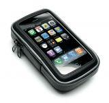 muvit Extreme BikeMount, iPhone Fietshouder, Zwart - 16302