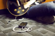 Griffin GuitarConnect Cable voor iPad, iPhone en iPod touch - 16331