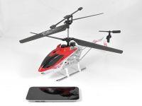 iSuper iHeli 032, grotere Helikopter met BT bediening via iApp - 16726