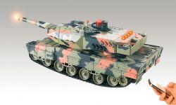 iSuper iTank 016, Tank met BT bediening via iApp, Groen - 16977