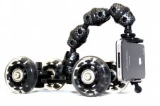 iStabilizer Dolly, incl. Smartphone Adapter - 17169