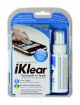 iKlear Cleaning Kit voor alle Apple Producten, iPod, iPad, iPhone, MacBook (Pro), ook voor Retina uitvoeringen - 17249