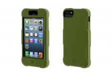 Griffin Protector, iPhone 5 Case, Olive Groen - 17408