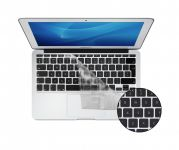 ClearSkin ISO Keyboard Cover voor MacBook Air 11 - 17503