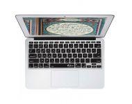 Arabische QWERTY ISO Keyboard Cover voor MacBook Air 11 - 17657