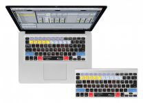Ableton Live QWERTY Keyboard Cover voor MacBook, Air & Pro - 17712