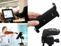 iStabilizer tabMount, Tablet Tripod Mount, iPad Statiefbevestiging - 17817