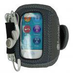 Runalyzer Sport Armband, iPod nano 7 Sportarmband, Grijs - 17830