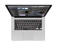 CatDV QWERTY Keyboard Cover voor MacBook, Air & Pro - 18216