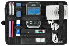 Zoom in op Cocoon Grid-It Organizer voor Tassen, CPG8BK, Zwart