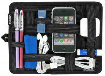Cocoon Grid-It Organizer voor iPad Tassen, CPG7BK, Zwart - 18285