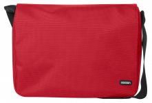 Cocoon Grid-It Soho Messenger Bag voor Notebooks tot 13 inch, Rood - 18310