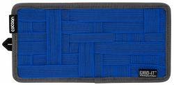 Cocoon Grid-It Organizer voor Tassen, CPG5BL, Blauw - 18350