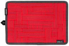 Zoom in op Cocoon Grid-It Organizer voor Tassen, CPG8RD, Rood