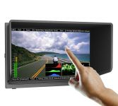 Zoom in op Lilliput TM-1018/S - 10,1 inch (1280x800) Touchmonitor met HDMI In/Out