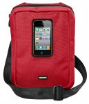 Cocoon Grid-It Messenger Sling voor iPad & Tablets tot 10, Rood - 18399