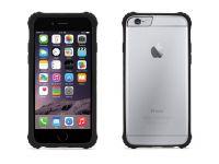 Griffin Survivor Core, iPhone 6 Case, Zwart Transparant - 18485