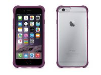 Griffin Survivor Core, iPhone 6 Case, Violet Transparant - 18500