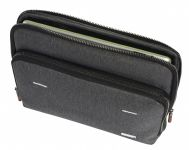 Zoom in op Cocoon Graphite iPad Sleeve voor iPad Air 2, Air, 4, 3, 2, & 1, Grijs