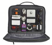 Zoom in op Cocoon Graphite 13 inch Brief, Tas voor MacBook & Pro 13, Grijs