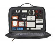 Cocoon Graphite 15 inch Brief, Tas voor MacBook Pro 15, Grijs - 18508