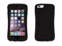 Zoom in op Griffin Survivor Slim, iPhone 6 Case, Zwart
