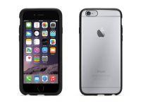 Griffin Reveal, iPhone 6 Hard Case, Zwart Transparant - 18514
