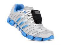 Zoom in op Griffin Shoe Pouch, Fitness Tracker, Zwart